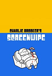 Screenwipe Poster - TV Show Forum, Cast, Reviews