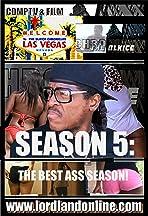 The BlkIce Chronicles: Season 5