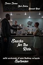 Snacks for the Ride(1970)