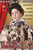Image of Gospodja ministarka