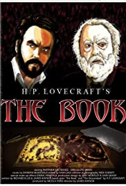 The Book Poster