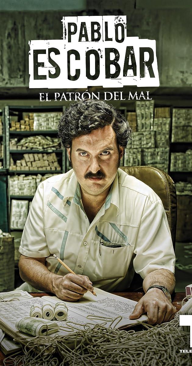 Gut bekannt Pablo Escobar: El Patrón del Mal (TV Mini-Series 2012– ) - IMDb BY43