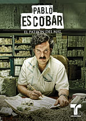Picture of Escobar, El patrón del mal