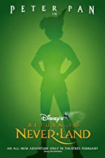 Return to Never Land(2002)