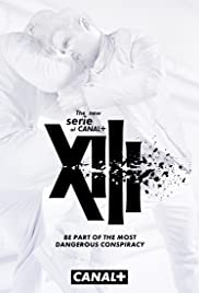 XIII: The Series Poster - TV Show Forum, Cast, Reviews
