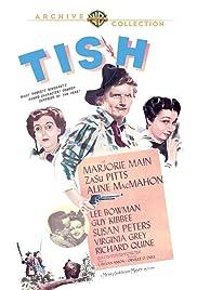 Tish Poster