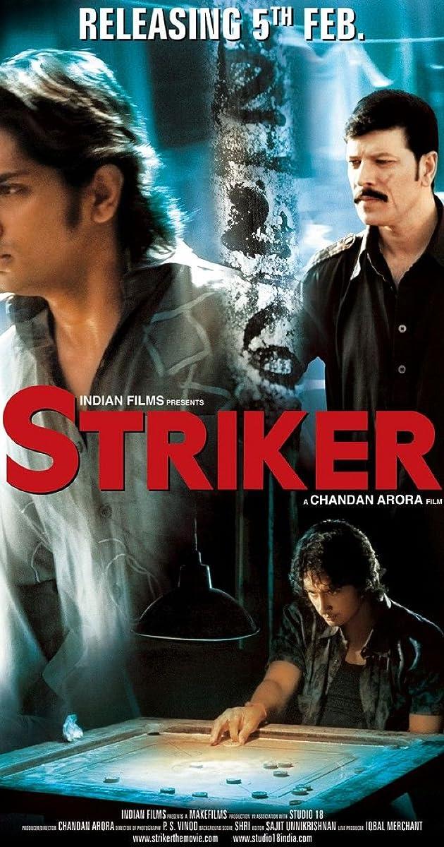 Striker (2010) 720p
