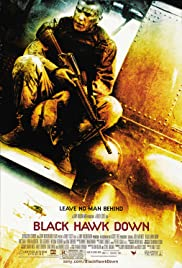 Black Hawk Down (Hindi)