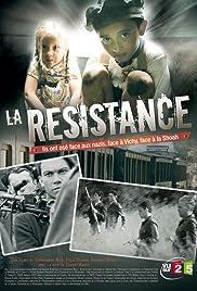 La résistance Poster