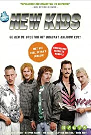 New Kids Poster - TV Show Forum, Cast, Reviews
