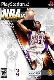 NBA '06 Poster