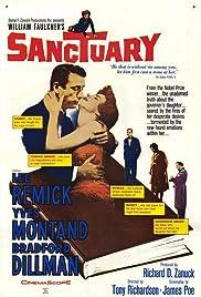Sanctuary(1961) Poster - Movie Forum, Cast, Reviews