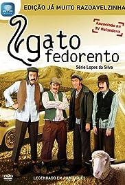 Gato Fedorento: Série Lopes da Silva Poster