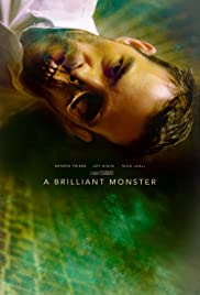 A Brilliant Monster Poster