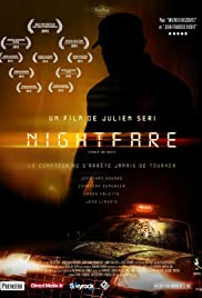 Night Fare (2015) Poster - Movie Forum, Cast, Reviews