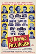 Image of O. Henry's Full House