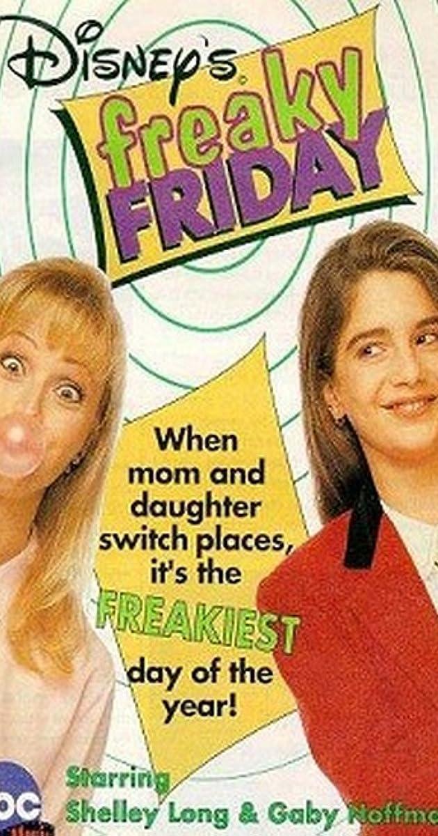 Freaky Friday dans la peau de ma mère - filmstreaming1.com