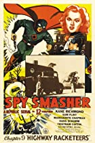 Image of Spy Smasher