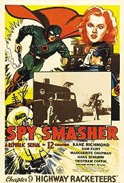 Spy Smasher(1942) Poster - Movie Forum, Cast, Reviews