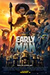 Aardman's Early Man Trailer Ushers in a New Age of Cavemen and Dinosaurs