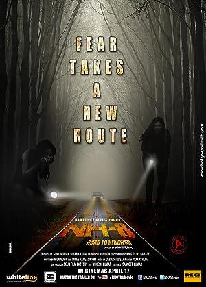 NH-8: Road to Nidhivan