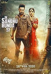 Ik Sandhu Hunda Si (2020) poster