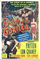 Image of Bride of the Gorilla