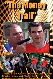The Money Trail Poster