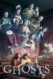 Ghosts - Season 2 poster