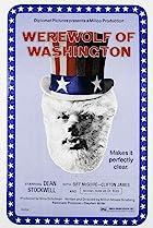 The Werewolf of Washington (1973) Poster