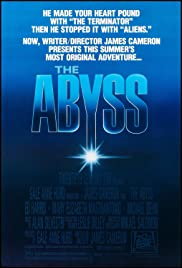 The Abyss (1989) Poster - Movie Forum, Cast, Reviews