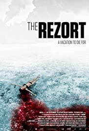 The Rezort (2015) Poster - Movie Forum, Cast, Reviews