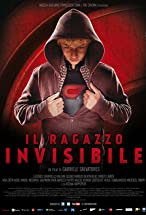 Primary image for The Invisible Boy