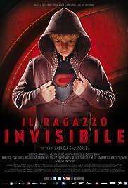 Il ragazzo invisibile(2014) Poster - Movie Forum, Cast, Reviews