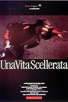 Image of Una vita scellerata