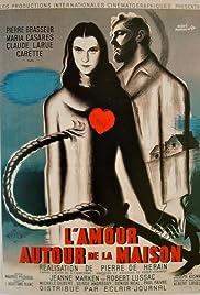 L'amour autour de la maison Poster