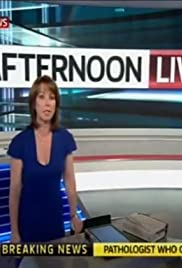 Sky News: Afternoon Live Poster