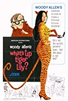 Image of What's Up, Tiger Lily?