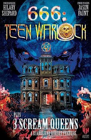Teen Warlock 2016 13