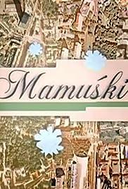 Mamuski Poster
