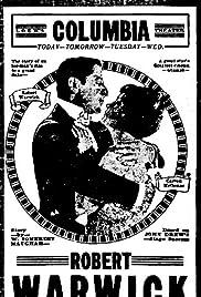 Jack Straw Poster