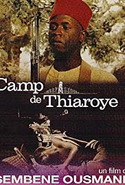 Camp de Thiaroye (1988) Poster - Movie Forum, Cast, Reviews
