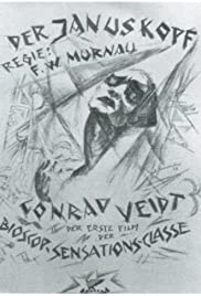 Der Januskopf Poster