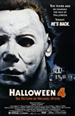Halloween 4 The Return of Michael Myers(1988)