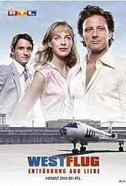 Westflug - Entführung aus Liebe Poster