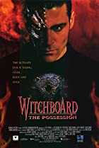 Witchboard III: The Possession (1995) Poster