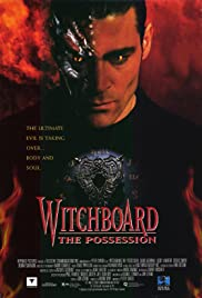 Witchboard III: The Possession Poster