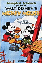 Building a Building Poster