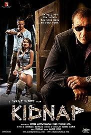 Kidnap(2008) Poster - Movie Forum, Cast, Reviews