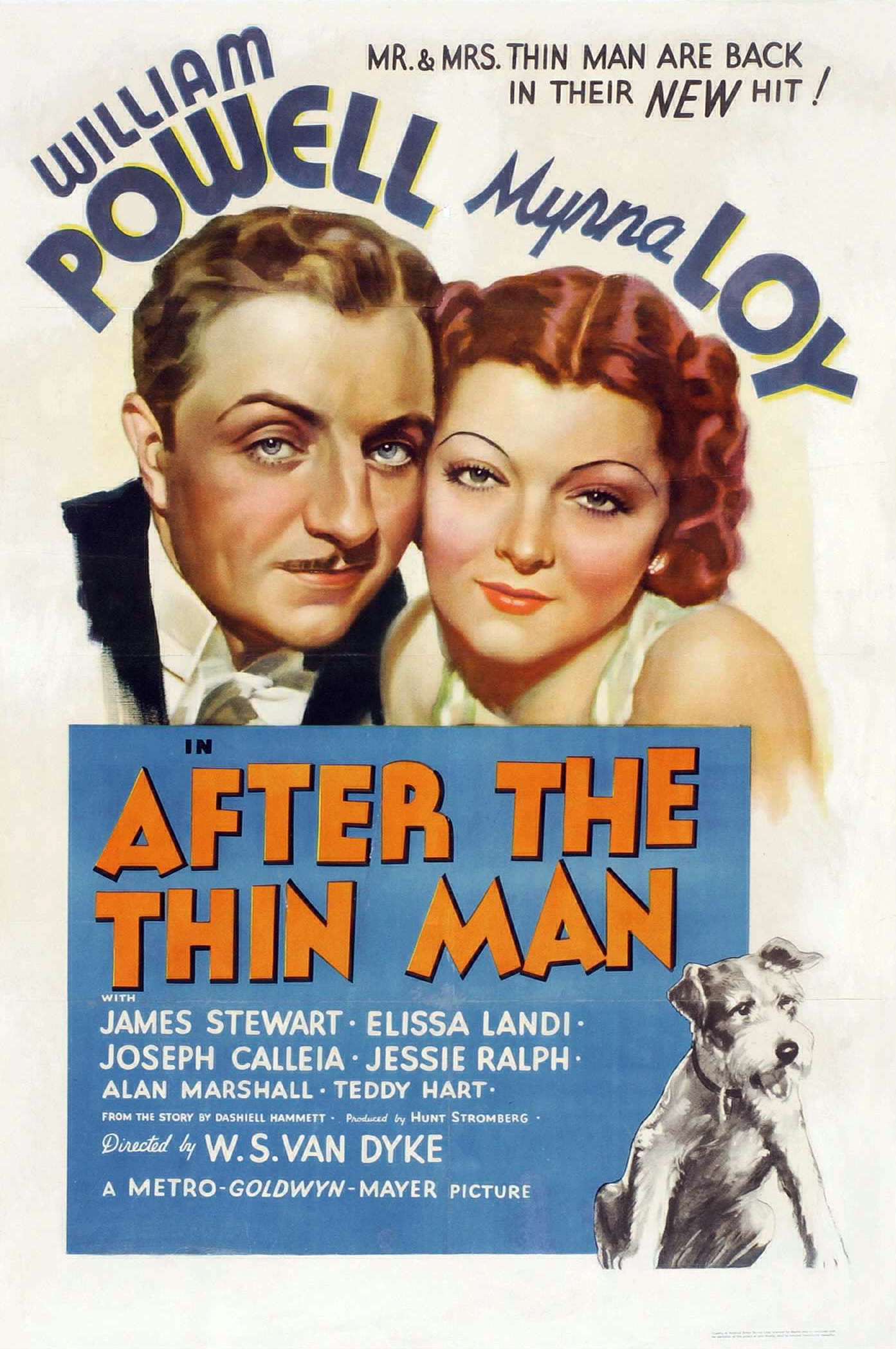 image After the Thin Man Watch Full Movie Free Online